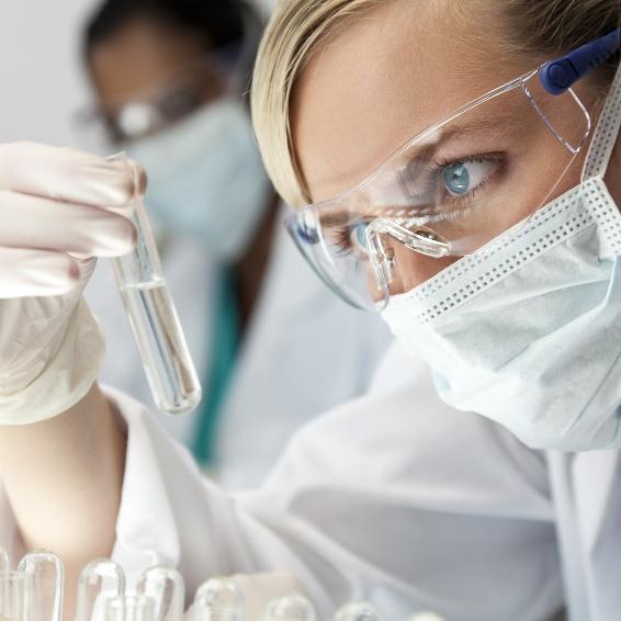 Biologo Dipendente Ospedaliero