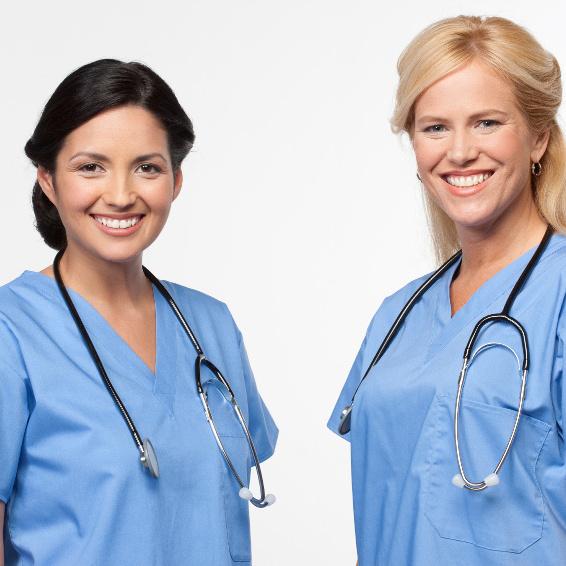Infermiere Dipendente Ospedaliero