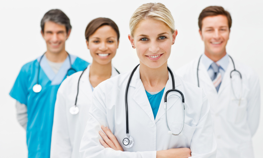medici dipendenti ospedalieri