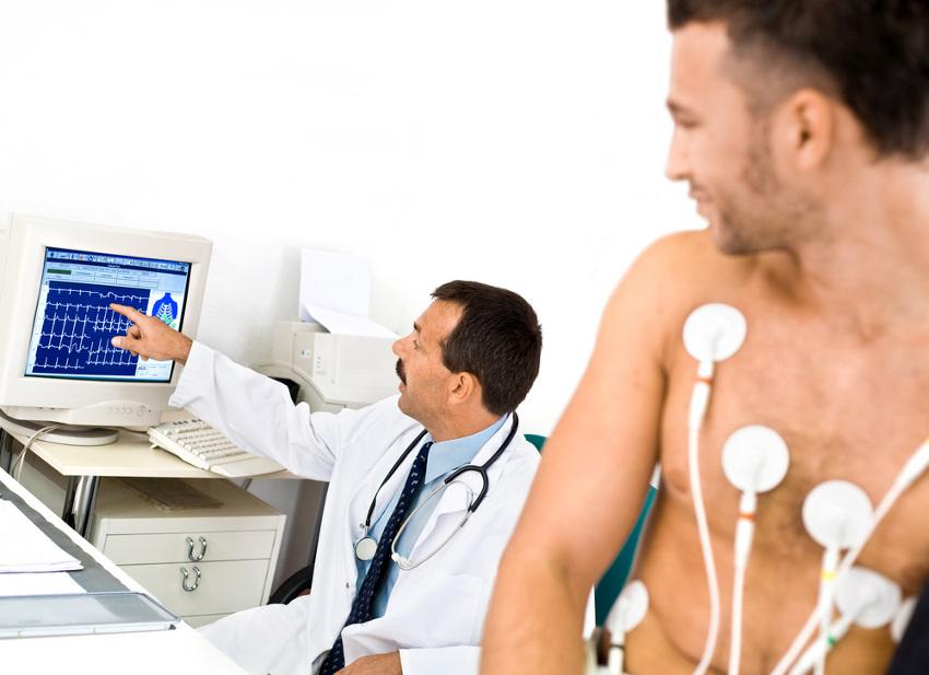polizza medico cardiologo