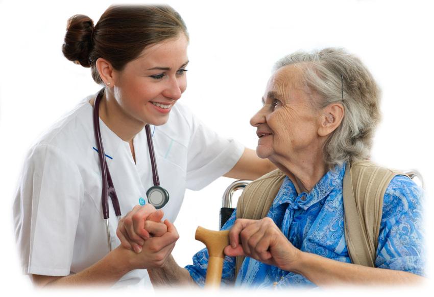 polizza medico geriatria