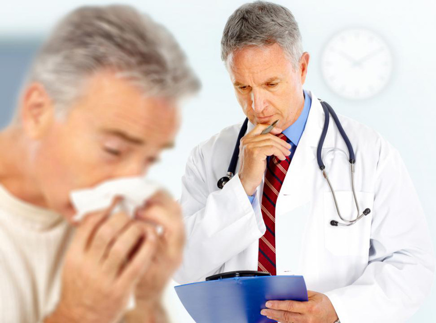 polizza medico immunologia