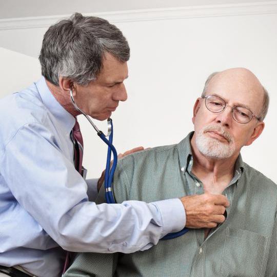 Specialista in Medicina Interna