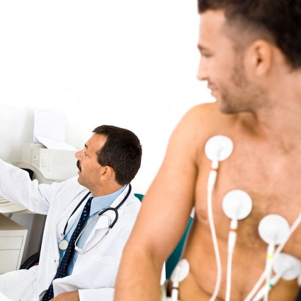 Specialista in Cardiologia