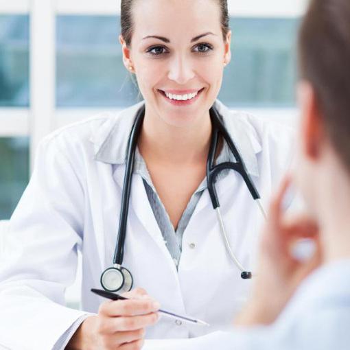 Specialista in Endocrinologia