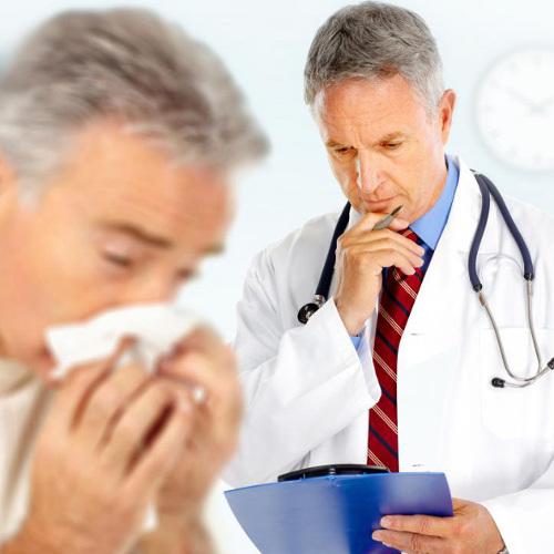 Specialista in Immunologia