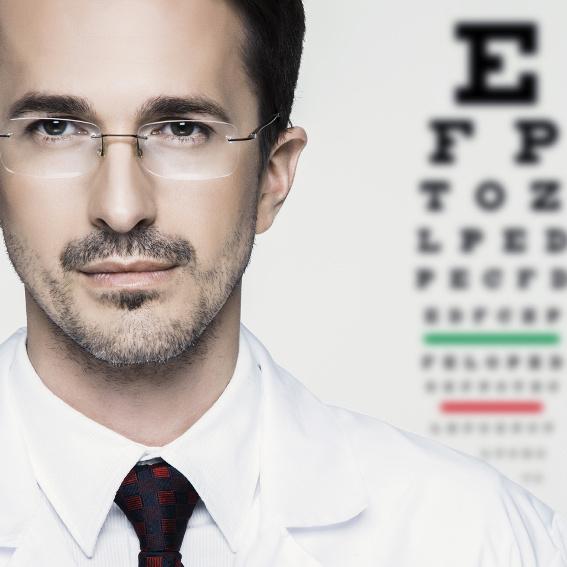 Oftalmologia e Oculistica