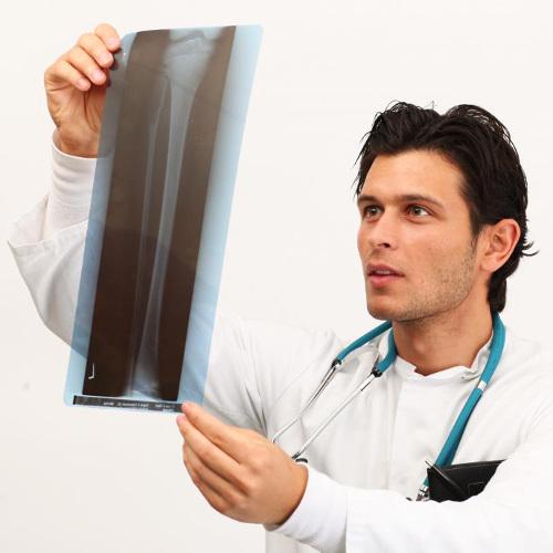 Specialista in Ortopedia
