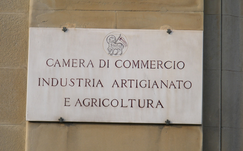 responsabilita civile camera commercio